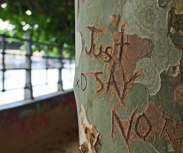 Wie du es schaffst, respektvoll nein zu sagen